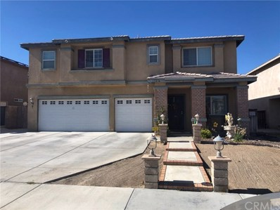 13214 Aspen Way, Victorville, CA 92392 - MLS#: AR19262818
