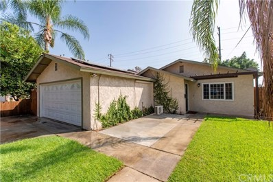 428 E Walnut Avenue, Monrovia, CA 91016 - MLS#: AR19264429