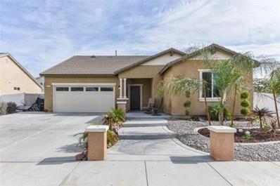 313 Starling Way, San Jacinto, CA 92582 - MLS#: AR19267535
