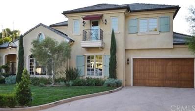 2501 Woodruff Way, Arcadia, CA 91007 - MLS#: AR19268190