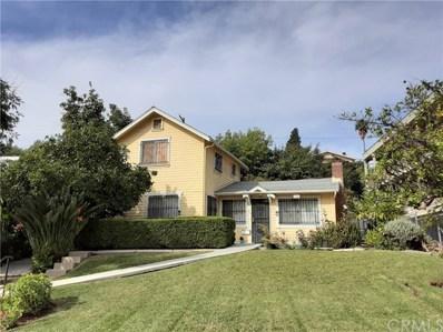 5353 Huntington Drive N, El Sereno, CA 90032 - MLS#: AR19272096