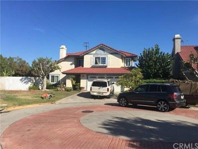 3451 Big Dalton Avenue, Baldwin Park, CA 91706 - MLS#: AR19273048