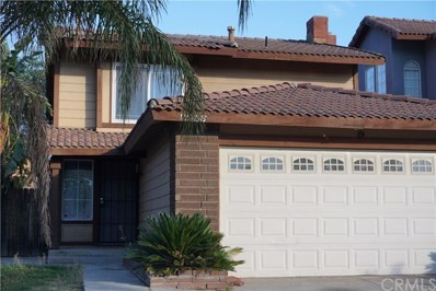 11956 Sugar Creek Court, Moreno Valley, CA 92557 - MLS#: AR19273296