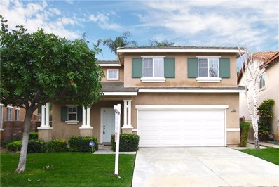 15598 Outrigger Drive, Chino Hills, CA 91709 - MLS#: AR19273677