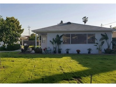 11358 Frankmont Street, El Monte, CA 91732 - MLS#: AR19275146