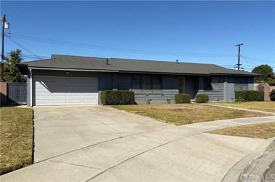 1411 S Sandia Avenue, West Covina, CA 91790 - MLS#: AR19279406