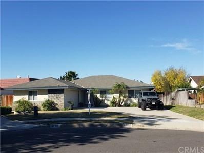 24111 Silver Spray Drive, Diamond Bar, CA 91765 - MLS#: AR19279872