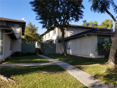 865 W 13th Street UNIT 2, Azusa, CA 91702 - MLS#: AR19280089