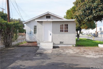 2330 Troy Avenue, South El Monte, CA 91733 - MLS#: AR19282622