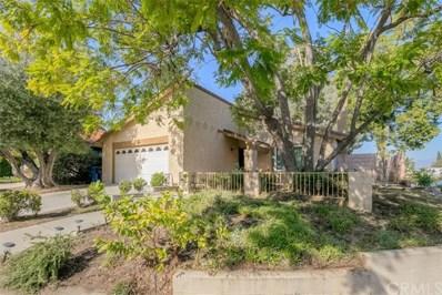 16595 Old Forest Road, Hacienda Hts, CA 91745 - MLS#: AR19283594
