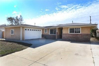 7598 Cypress Avenue, Fontana, CA 92336 - MLS#: AR19283703