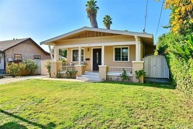957 N Mentor Avenue, Pasadena, CA 91104 - MLS#: AR19284383