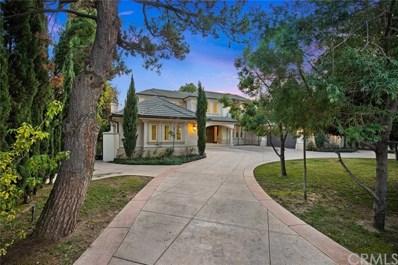 18 E Longden Avenue, Arcadia, CA 91006 - MLS#: AR19286170