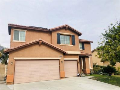 12358 Skywood Court, Riverside, CA 92503 - MLS#: AR19286426