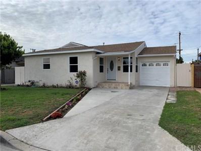 3009 Doolittle Avenue, Arcadia, CA 91006 - MLS#: AR20000372