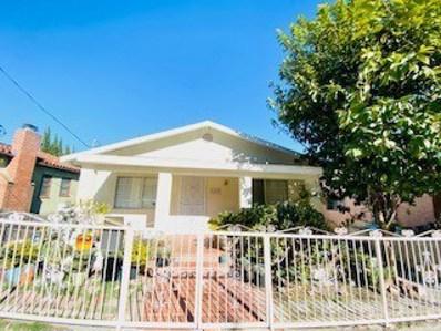 1419 Allison Avenue, Los Angeles, CA 90026 - MLS#: AR20003377