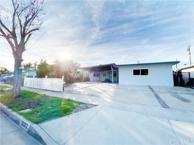 18202 Renault Street, La Puente, CA 91744 - MLS#: AR20004170
