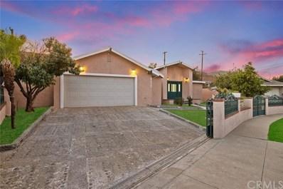 14502 Walbrook Drive, Hacienda Heights, CA 91745 - MLS#: AR20004568