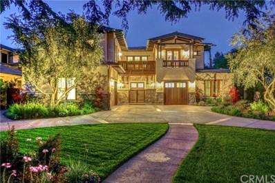 2320 S Santa Anita Avenue, Arcadia, CA 91006 - MLS#: AR20005627
