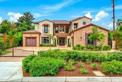 2531 Louise Avenue, Arcadia, CA 91006 - MLS#: AR20005676