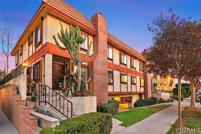 336 N 4th Street UNIT D, Alhambra, CA 91801 - MLS#: AR20005795