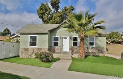 10327 Gunn Avenue, Whittier, CA 90605 - MLS#: AR20006998
