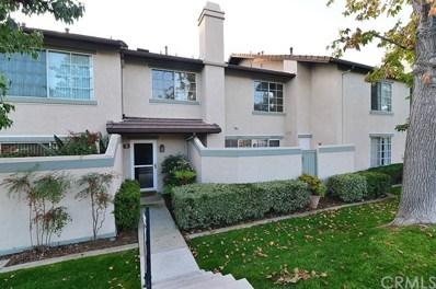 95 Oxford UNIT 40, Irvine, CA 92612 - MLS#: AR20007366