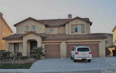 5641 Ashwell Court, Eastvale, CA 92880 - MLS#: AR20008439