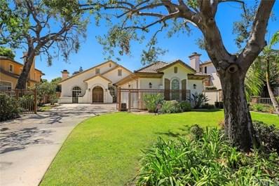 935 Alta Vista Avenue, Arcadia, CA 91006 - MLS#: AR20008706