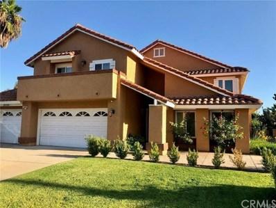 12750 Homeridge Lane, Chino Hills, CA 91709 - MLS#: AR20008893