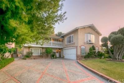 1730 Via Del Rey, South Pasadena, CA 91030 - MLS#: AR20009247