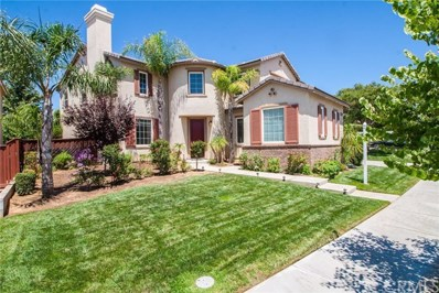 36310 Clearwater Ct, Beaumont, CA 92223 - MLS#: AR20009865