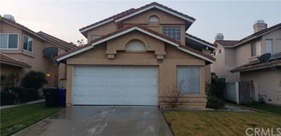 15497 Old Castle Road, Fontana, CA 92337 - MLS#: AR20011283