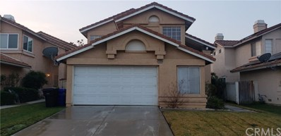 15497 Old Castle Road, Fontana, CA 92337 - MLS#: AR20011283
