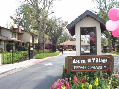 1624 Aspen Village Way, West Covina, CA 91791 - MLS#: AR20012485