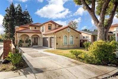 9418 Emperor Avenue, Temple City, CA 91780 - MLS#: AR20013004