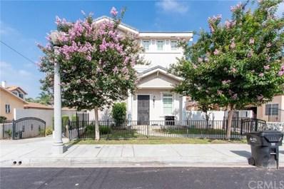 1951 Denton Avenue UNIT B, San Gabriel, CA 91776 - MLS#: AR20013641