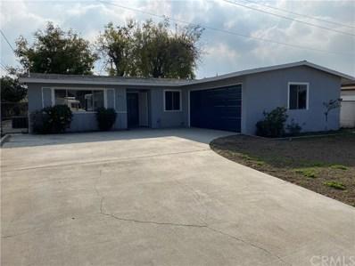 456 E Renwick Road, Azusa, CA 91702 - MLS#: AR20015705