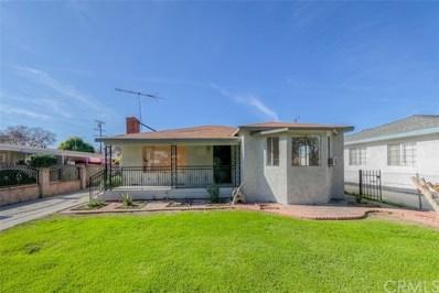 3123 Gage Avenue, El Monte, CA 91731 - MLS#: AR20016023