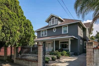 238 Rosemont Avenue, Los Angeles, CA 90026 - MLS#: AR20019209