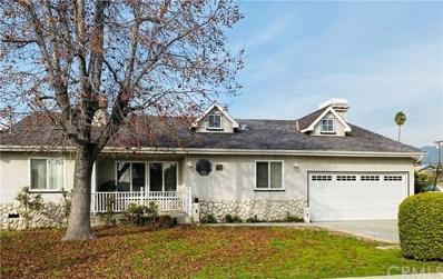721 Pepperglen Drive, Arcadia, CA 91007 - MLS#: AR20021169