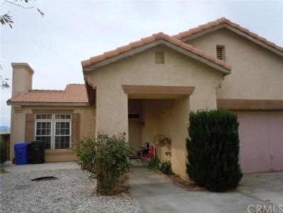 12615 Half Moon Circle, Victorville, CA 92392 - MLS#: AR20025819