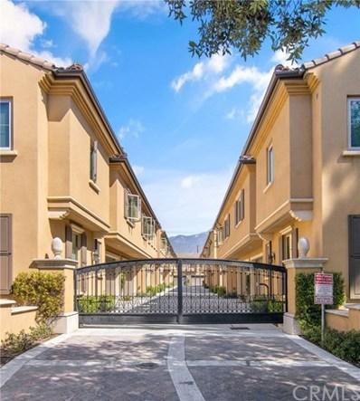 919 Fairview Avenue UNIT D, Arcadia, CA 91007 - MLS#: AR20028632