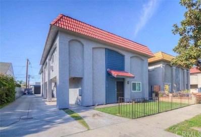 139 N 12th Street, Montebello, CA 90640 - MLS#: AR20029939
