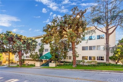 1015 N Michillinda Avenue UNIT 104, Pasadena, CA 91107 - MLS#: AR20031082