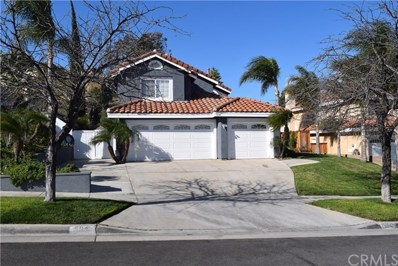 594 Fairbanks Street, Corona, CA 92879 - MLS#: AR20031719