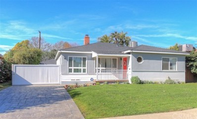 4739 Sunnyslope Avenue, Sherman Oaks, CA 91423 - MLS#: AR20031775