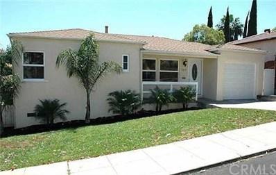 5863 Adelaide Avenue, San Diego, CA 92115 - MLS#: AR20037421