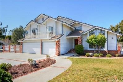 7195 Orozco Drive, Riverside, CA 92506 - MLS#: AR20041485