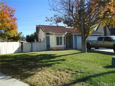 11329 Driftwood Drive, Fontana, CA 92337 - MLS#: AR20044253